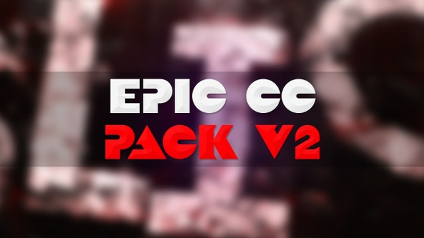 Axis's EPIC CC PACK V2(Photoshop)