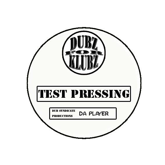 Dub syndicate  Da player harp mix