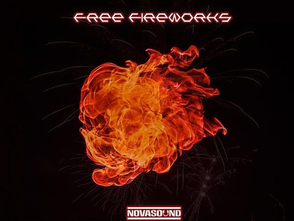 Free Fireworks - Drums and Sound FX - Nova Sound