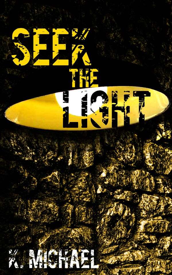 Seek the Light (Basic EPUB)