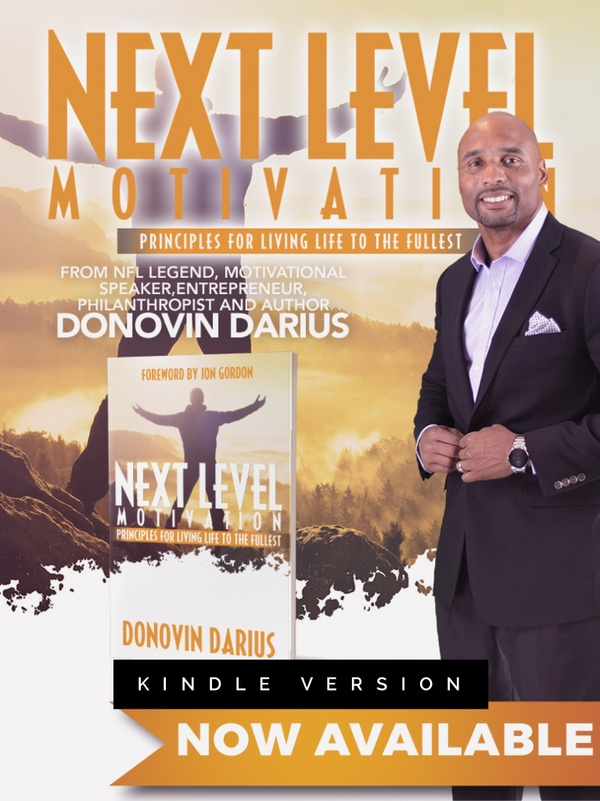 Next Level Motivation - Principles for Living Life to the Fullest