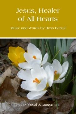 Jesus, Healer of All Hearts