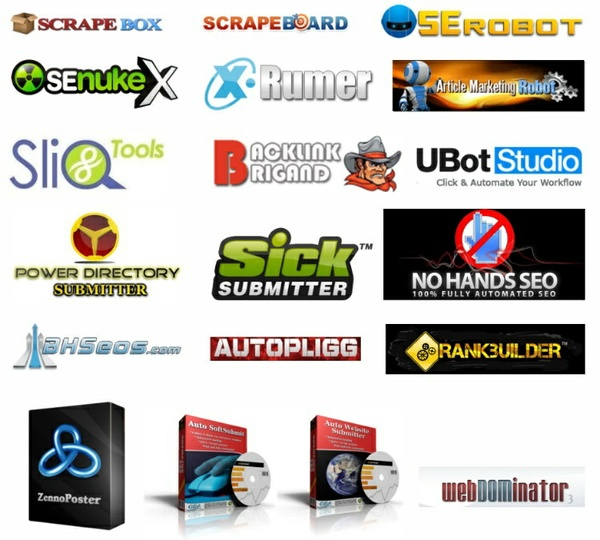 Exclusive SEO Tools Pack - More than 300 Best SEO Tools!