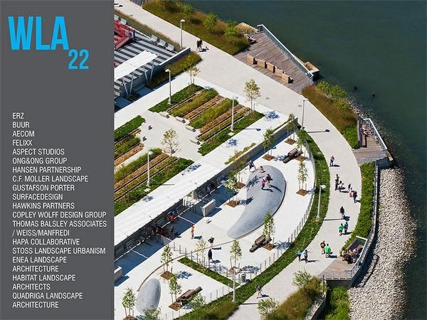 WLA Magazine | WLA 22