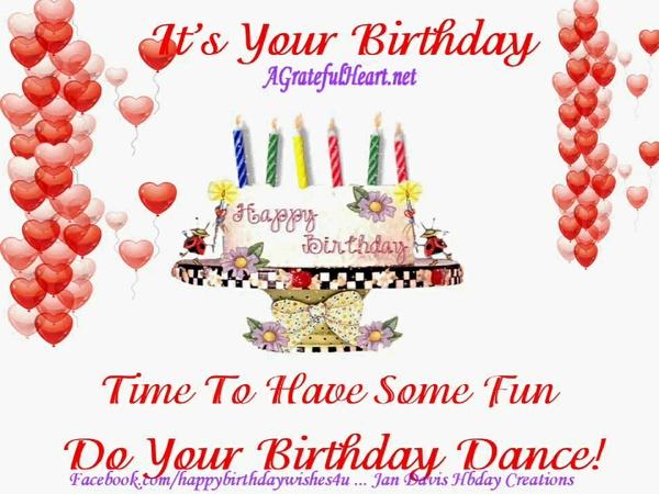 Happy Birthday Gif #18