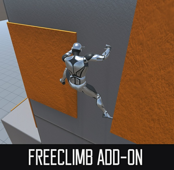 FreeClimb (BETA) Add-on