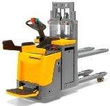 Jungheinrich Electric stacker  ERD 20 TC, ERD 220 Workshop Service Manual