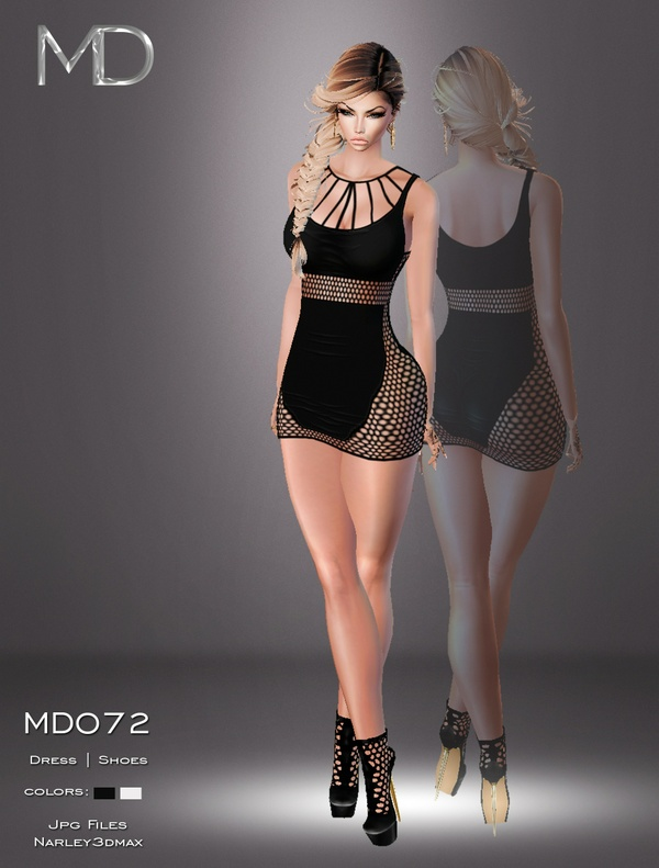 MD072 - Texture