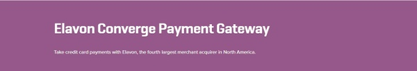 WooCommerce Elavon Converge Payment Gateway 2.2.1 Extension