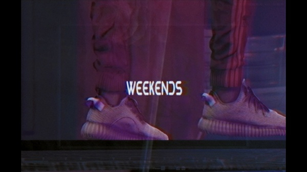weekends pf