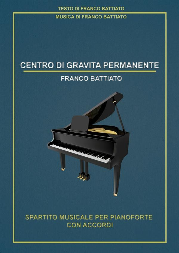 Franco Battiato - Centro di gravita permanente