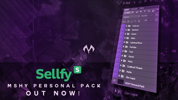 MSHY Personal Pack