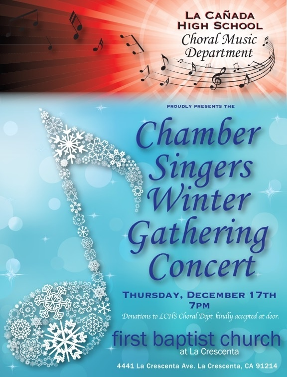 December 17, 2015 Chamber Winter Gathering