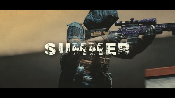 """""""Summer"""" Project File"""