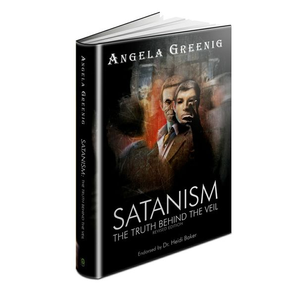 Satanism Book - for Kindle