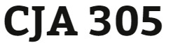 CJA 305 Week 3 Prosecuting Argument Paper