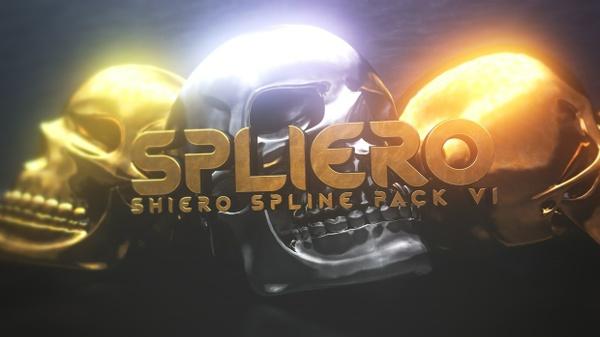 SplieRo Spline Pack V1
