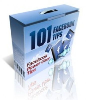 101 Facebook Tips To Become an Advanced Power User