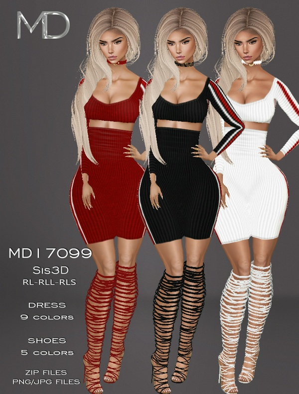 MD17099 - Sis3D