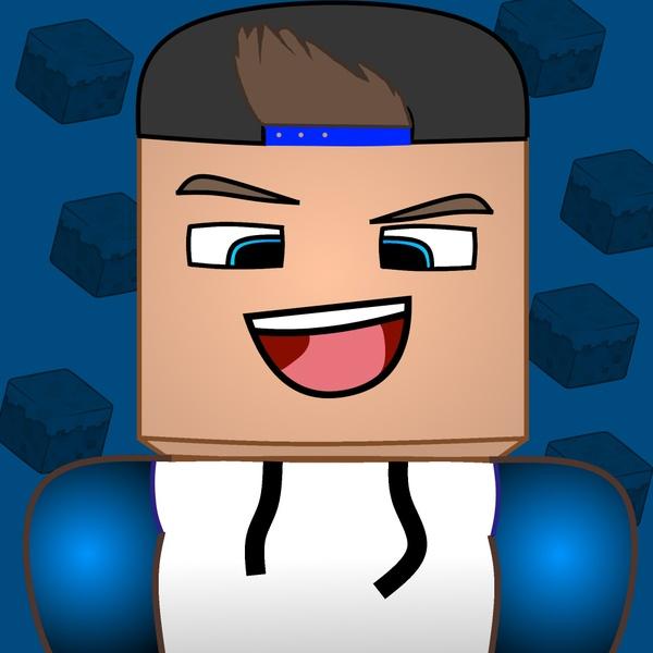Custom Minecraft Avatar Picture