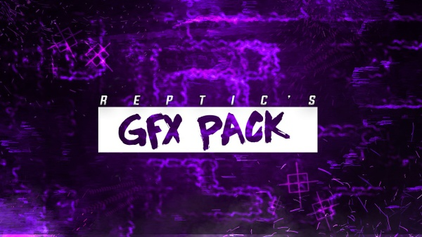 Reptic Graphics Pack!