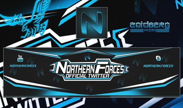 NorthernForces REVAMP