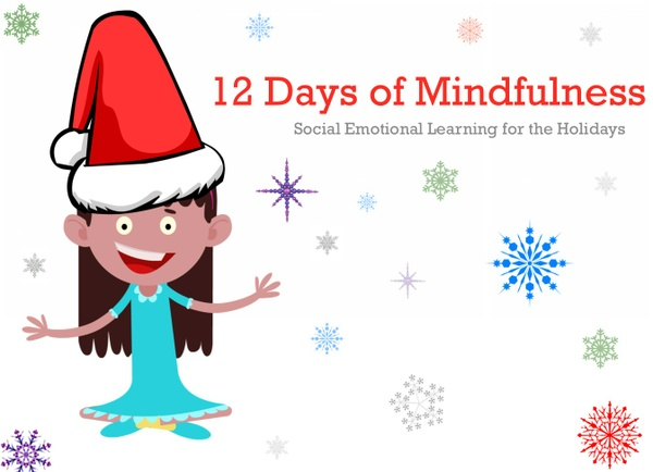 12 Days of Mindfulness