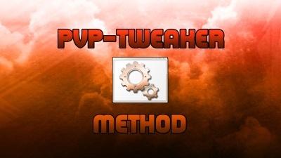 PvPTweaker V8