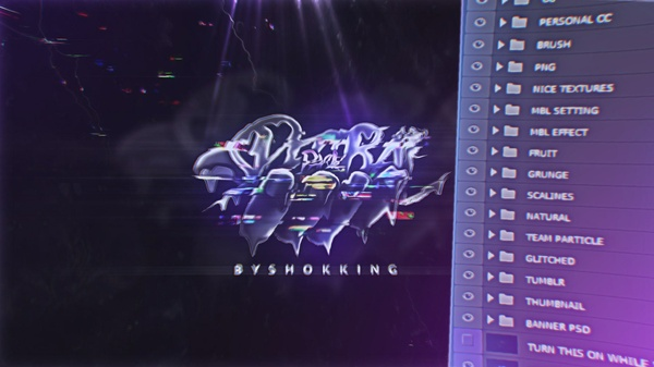 Spectral Pack | The best GFX personal