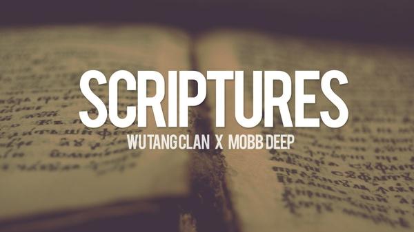 """Scriptures"" Instrumental"