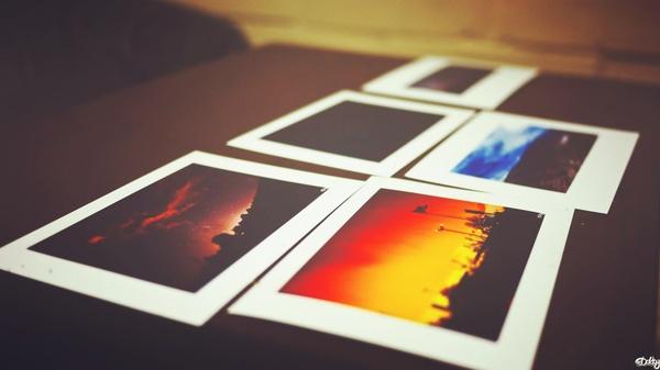 Photography Print