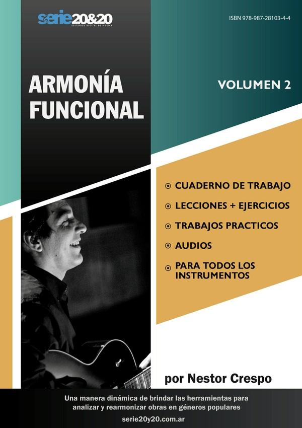 TEORÍA / Armonía Funcional 2