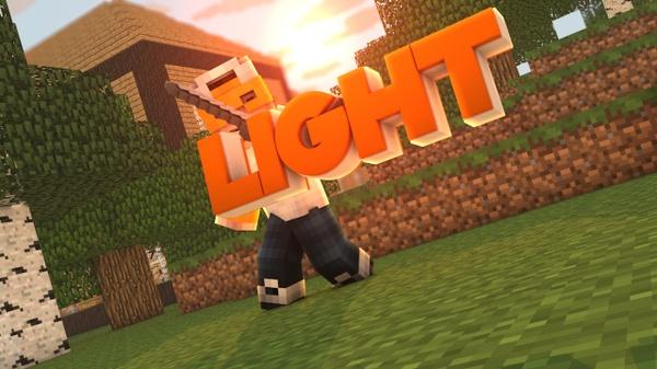Minecraft Lightroom V5