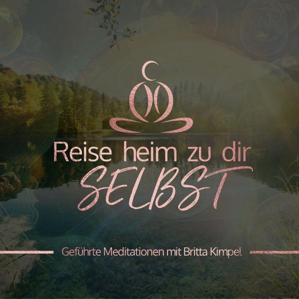 GESAMTES MEDITATIONSALBUM - Reise heim zu dir selbst