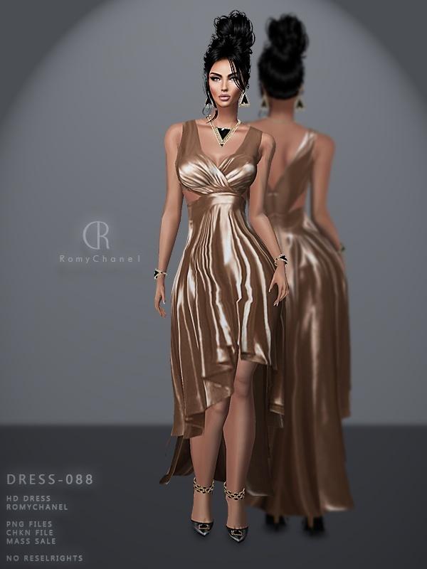 RC-DRESS-088