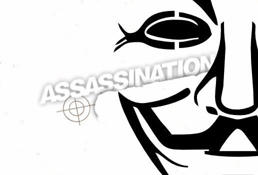 Anonymous Beats - Assassination