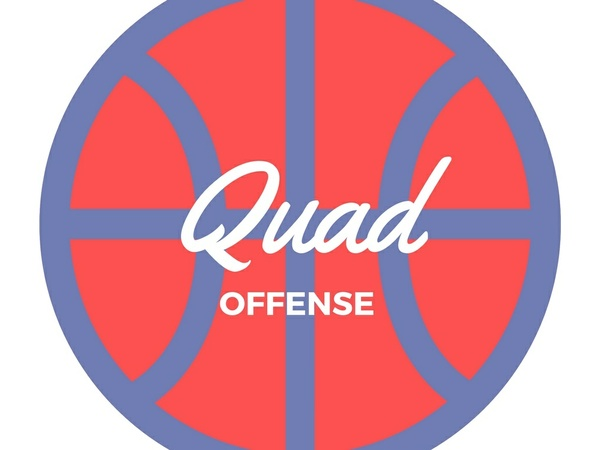 The QUAD Offense