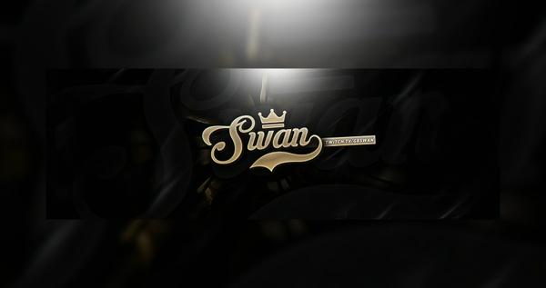 Swan Header PSD