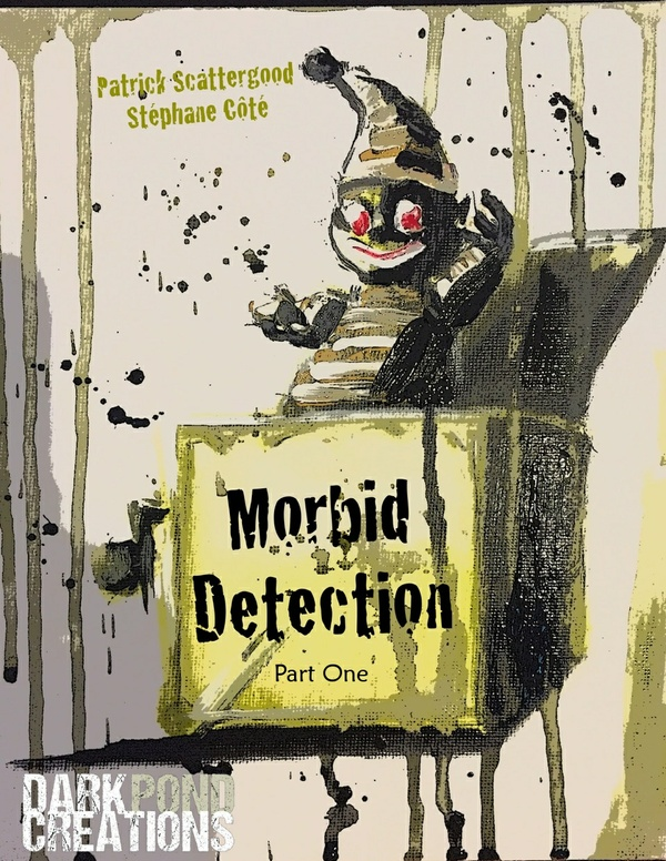 Morbid Detection: Part One