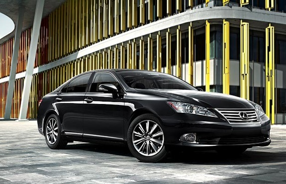 2007-2009 Lexus ES350 GSV40 Series Workshop Service Repair Manual