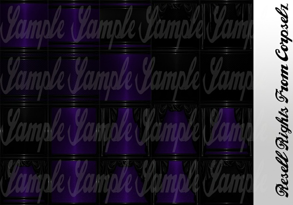 Purple Formal Textures Catty Only!!!