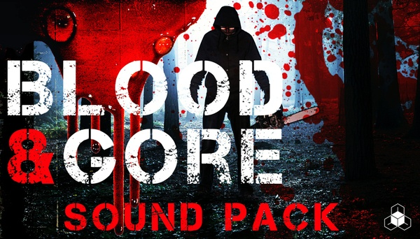 BLOOD and GORE sfx - Royalty Free Sound Effects Library