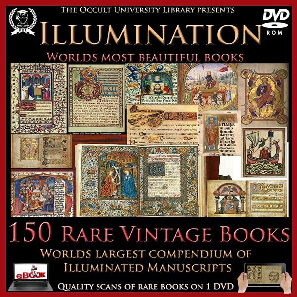 Illumination - Illuminated Manuscripts