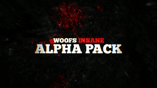 Alpha ( Insane )