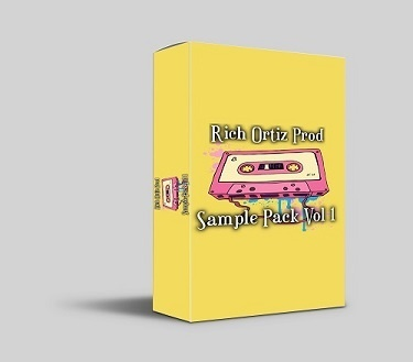 Sample Pack Vol 1