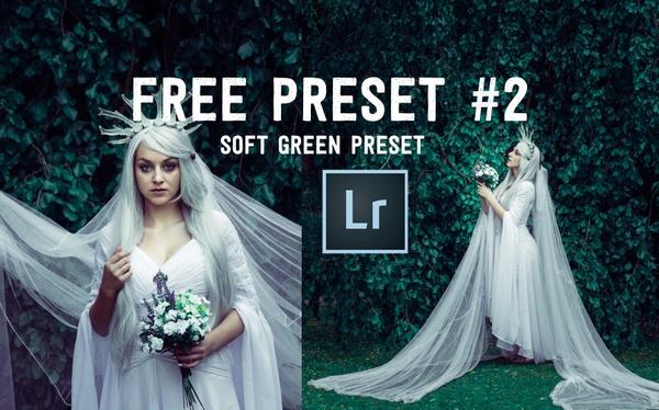 K1 - XSOFT Green Free PRESET