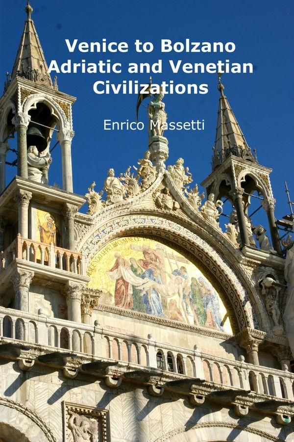 Venice to Bolzano PDF