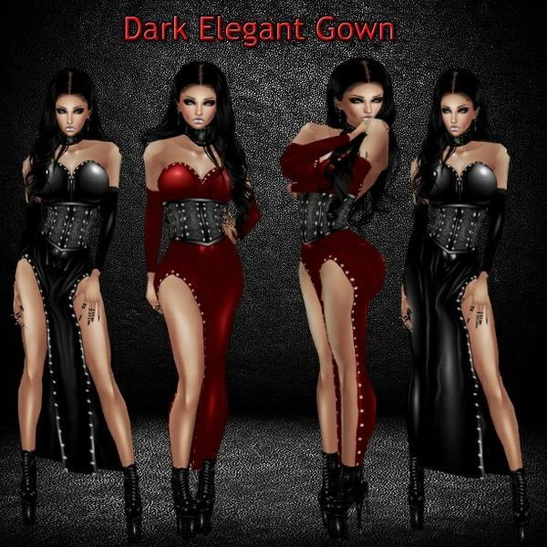 Dark Elegant