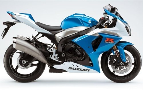 2009 Suzuki GSX-R1000 Service Repair Manual Download