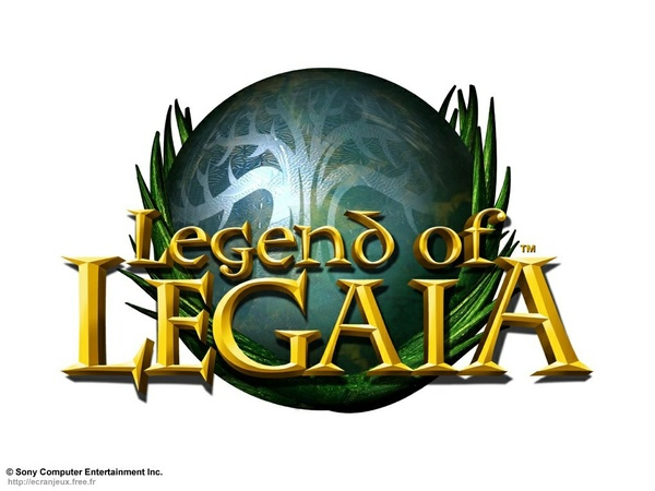 Legend of Legaia - The Light of the Town (Piano)